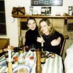 Cyd & Tricia at Dant